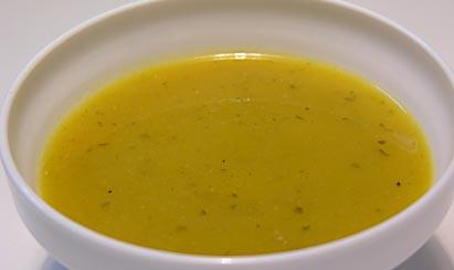 Resultado de imagen de sopa de apio